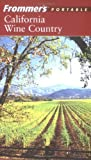 Lenkert, Erika: California Wine Country