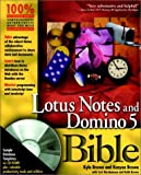 Brown, Kenyon: Lotus Notes and Domino 5 Bible