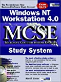 Carter, Alan R.: Windows NT 4.0 Workstation MCSE Study System