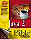 Walsh, Aaron E.: Java 2 Bible