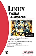 Linux System Commands by Patrick Volkerding