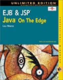 Marco, Lou: Ejb Et Jsp Java on the Edge: Unlimited Edition