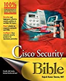 Sharma, Rajesh Jumar: Cisco Security Bible
