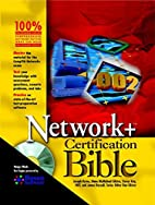 Network Certification Bible (With CD-ROM) by…