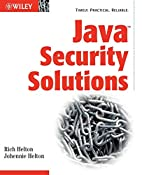 Java Security Solutions by Rich Helton