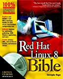Negus, Chris: Red Hat Linux 8 Bible