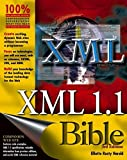 Harold, Elliotte Rusty: Xml 1.1 Bible