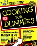 Miller, Bryan: Cooking for Dummies