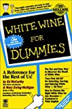 McCarthy: White Wine For Dummies