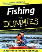 Fishing for Dummies by Peter Kaminsky