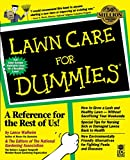 Walheim, Lance: Lawn Care for Dummies
