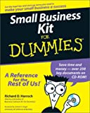 Harroch, Richard: Small Business Kit for Dummies