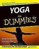 Feuerstein, Georg: Yoga For Dummies (For Dummies (Computer/Tech))