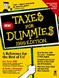 Tyson, Eric: Taxes for Dummies 1999