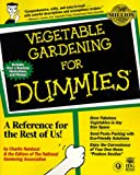 Nardozzi, Charlie: Vegetable Gardening for Dummies