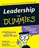 Loeb, Marshall: Leadership for Dummies