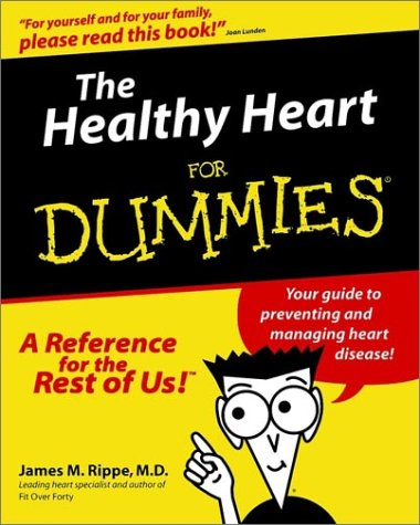 the-healthy-heart-for-dummies