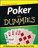 Harroch, Richard: Poker for Dummies