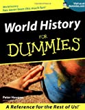 Haugen, Peter: World History for Dummies