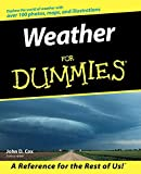 Cox, John D.: Weather for Dummies