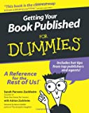 Zackheim, Sarah Parsons: Getting Your Book Published for Dummies