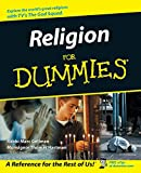 Gellman, Marc: Religion for Dummies