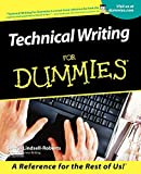 Lindsell-Roberts, Sheryl: Technical Writing for Dummies
