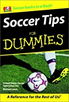 Soccer Tips for Dummies by Michael Lewis
