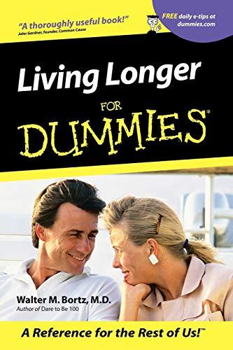 living-longer-for-dummies