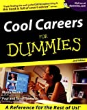 Edwards, Paul: Cool Careers for Dummies