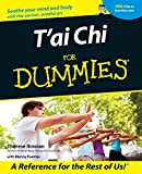 Iknoian, Therese: Tai Chi for Dummies