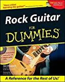 Chappell, Jon: Rock Guitar for Dummies
