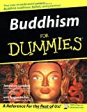 Landaw, Jonathan: Buddhism for Dummies