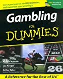 Harroch, Richard: Gambling for Dummies