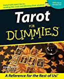 Jayanti, Amber: Tarot for Dummies