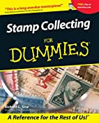 Stamp Collecting for Dummies by Richard L.…