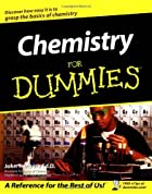 Chemistry for Dummies by John T. Moore