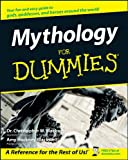 Blackwell, Christopher W.: Mythology for Dummies