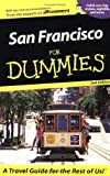 Tevis, Paula: San Francisco for Dummies