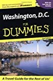Price, Tom: Washington, D. C. for Dummies&reg;