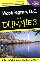 Washington, D.C. For Dummies by Tom Price