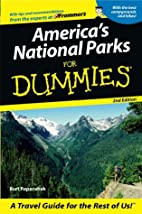 America's National Parks For Dummies…