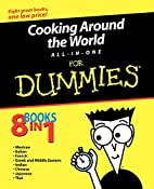 Cooking Around the World All-in-One for…
