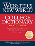 Agnes, Michael: Webster&#39;s New World College Dictionary