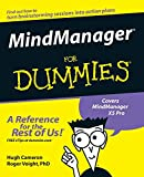 Cameron, Hugh: Mindmanager for Dummies