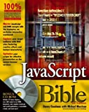 Goodman, Danny: Javascript Bible