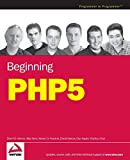 Mercer, Dave W.: Beginning PHP5
