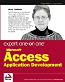 Feddema, Helen: Expert One-On-One Microsoft Access Application Development