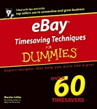 eBay Timesaving Techniques for Dummies by…