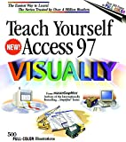 [???]: Teach Yourself Access 97: Visually